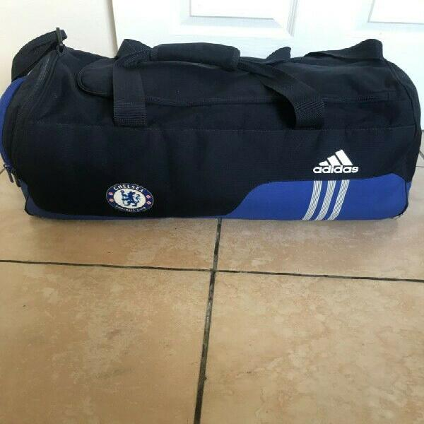 Chelsea Football Club sports travel bag