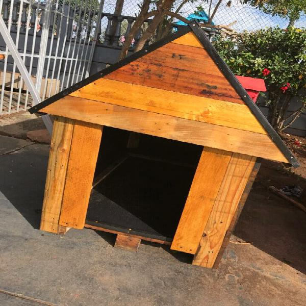 Dog kennels free delivery