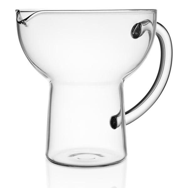 Eva solo glass jug, 500ml