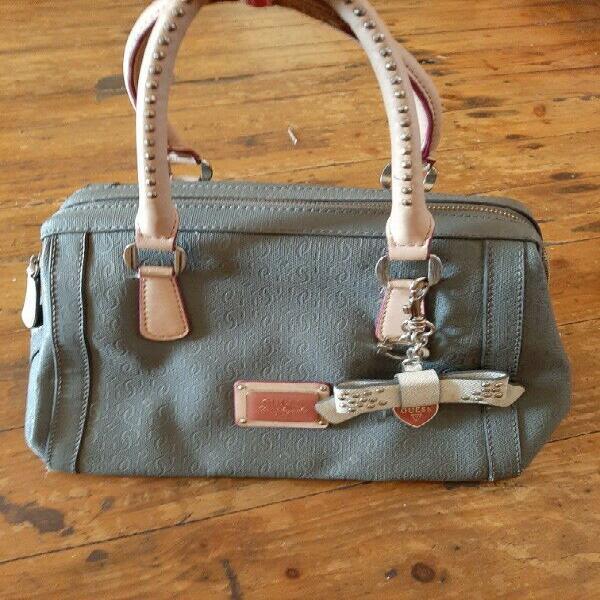 Guess Handbag For Sale