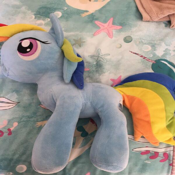 Large My little pony-Rainbow dash