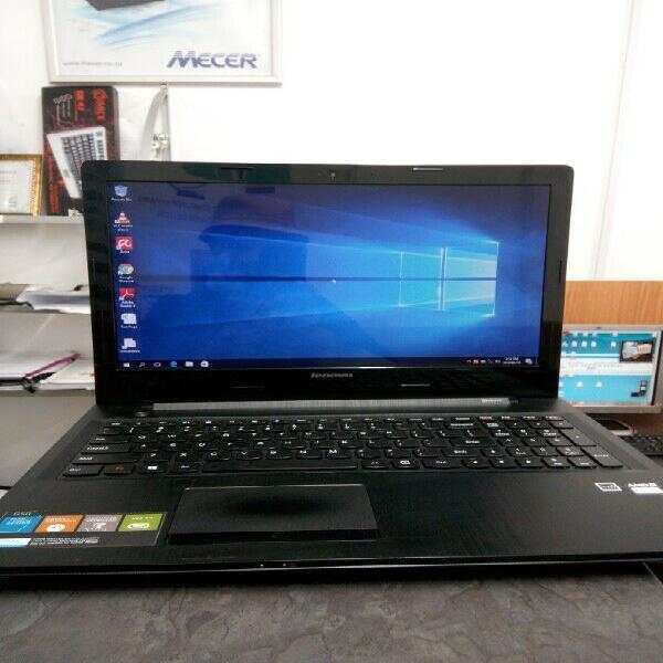 Lenovo G50 Laptop R2999