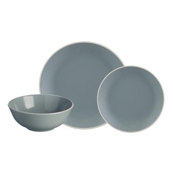 Mason cash classic collection 12 piece dinner set