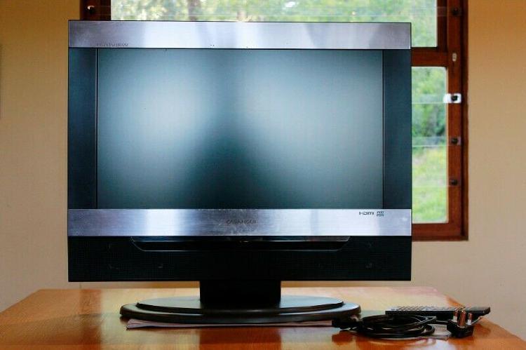 Sansui 26 inch lcd tv