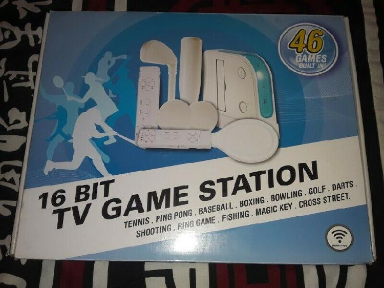TV GAME FOR SALE