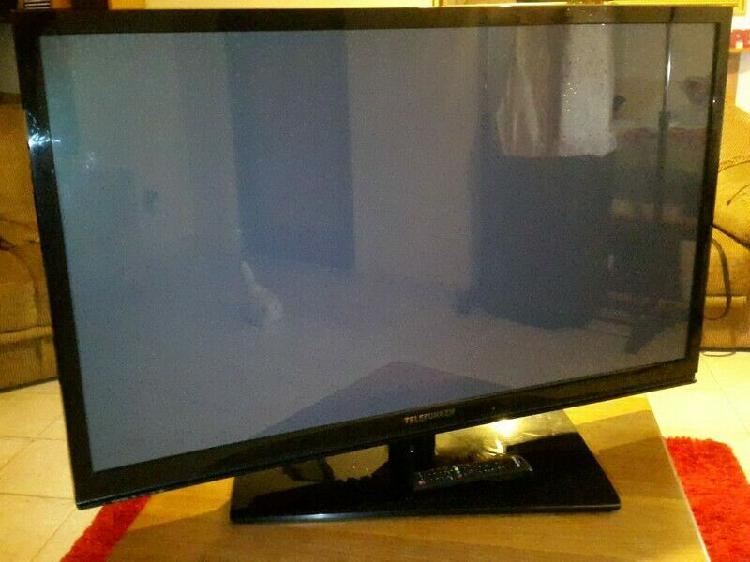 Telefunken 51inch plasma tv(no power supply board)