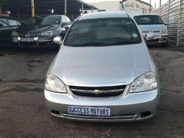 2008 Chevrolet Optra 1.6LS