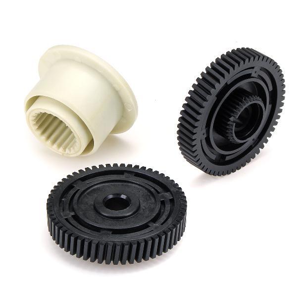 Gear box transfer case servo actuator motor repair kit for