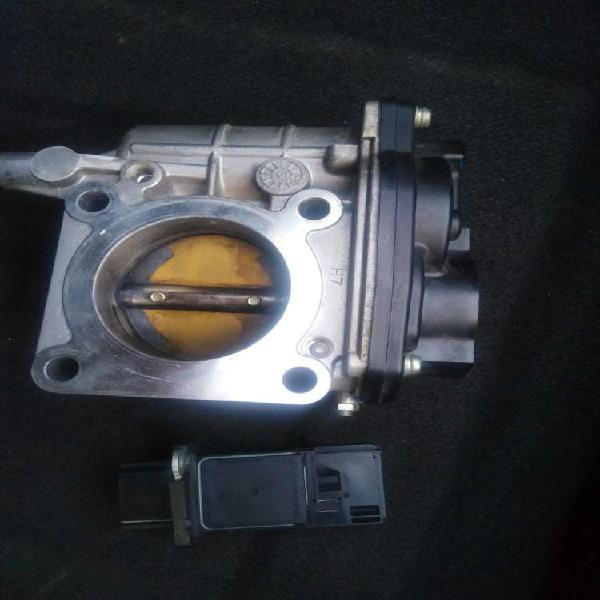 Nissan almera 2017 throttle body and sensor