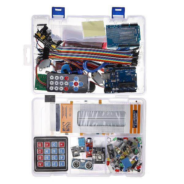 Project super starter kits for arduino uno r3 mega2560
