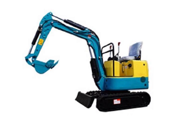 Sino Plant Excavator 800 Kg