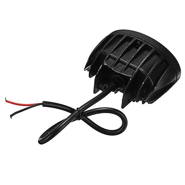 U3 12-80v 30w led fog dual lamp spot lightt headlight