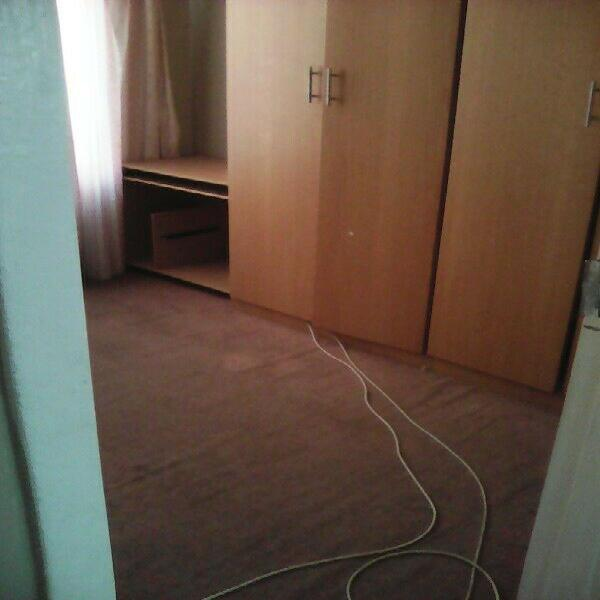 Bedroom in house - navalsig