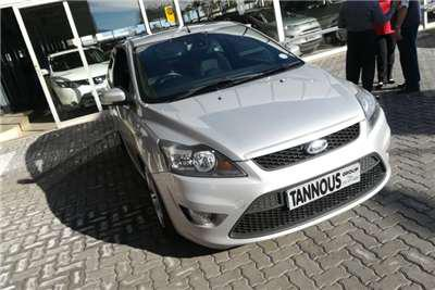 Ford focus hatch 3-door focus 2.5 st 3dr 0