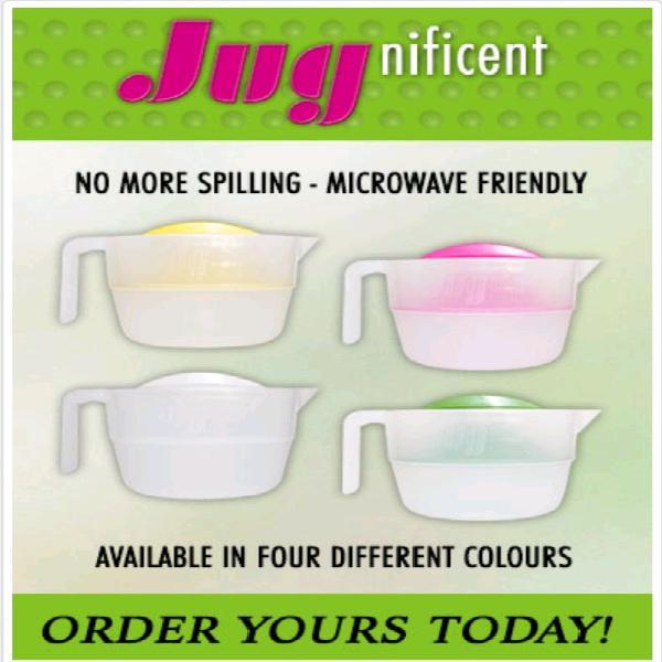 Jugnificent jugs