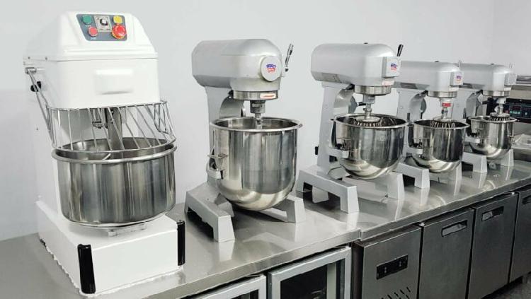 Mixer for sale - stand mixer - dough mixer - electric mixer