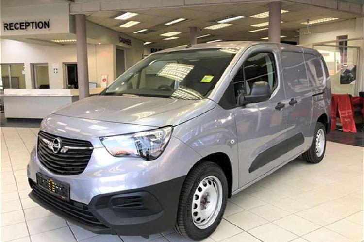 Opel combo cargo panel van lwb combo cargo 1.6td lwb f/c p/v