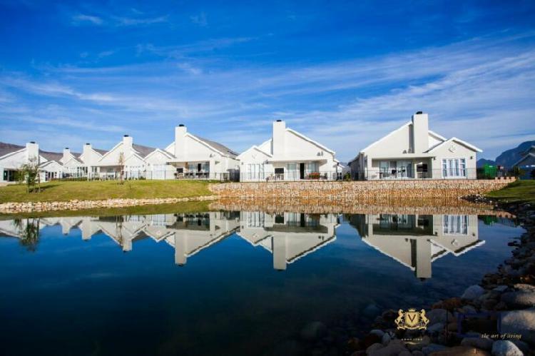 3 bedroom house for sale in val de vie estate