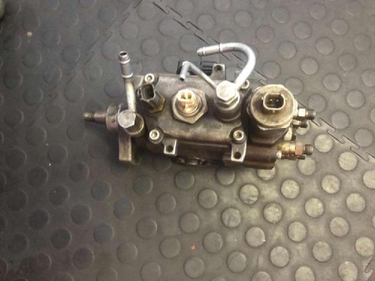 Diesel pump and turbo opel corsa 1.7 tdi