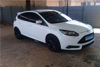Ford focus st 5 door 2012