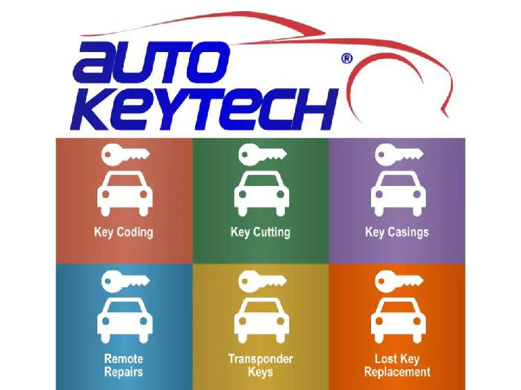 Is your car key lost? / damaged