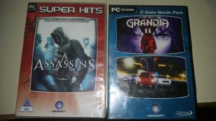 Original ubisoft pc games