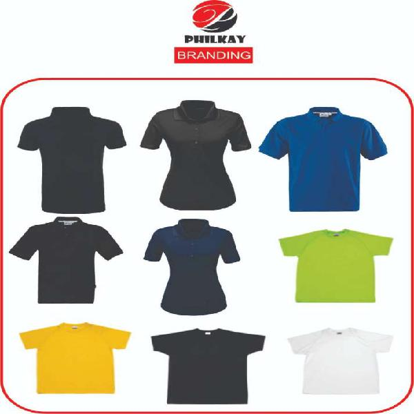 T shirt printing and embroidery