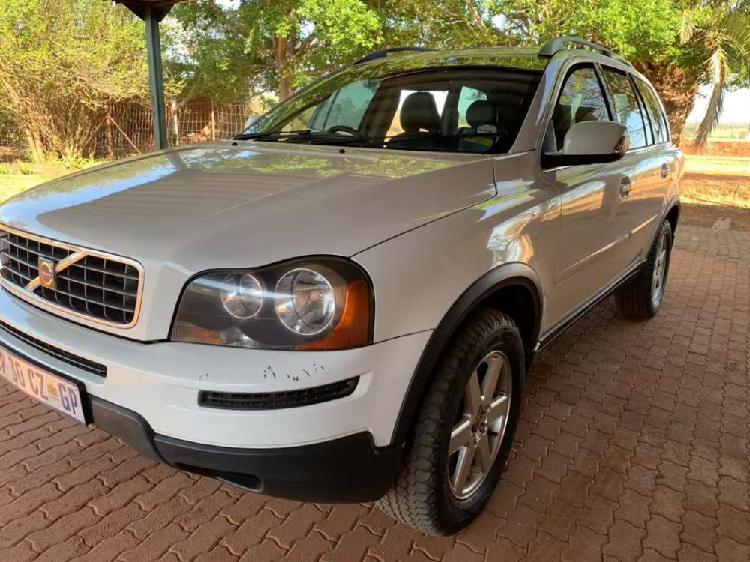 Volvo xc90 diesel .
