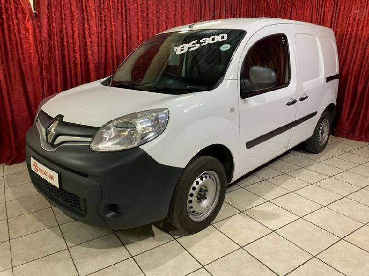 2014 renault kangoo 1.6 express panelvan with full service