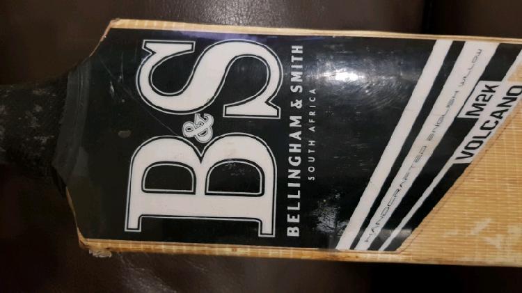 B&s cricket bat #5 in beacon bay
