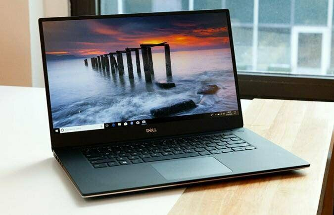 Dell xps 9570 15.6inch full hd 8th gen i5 8gb 256gb new
