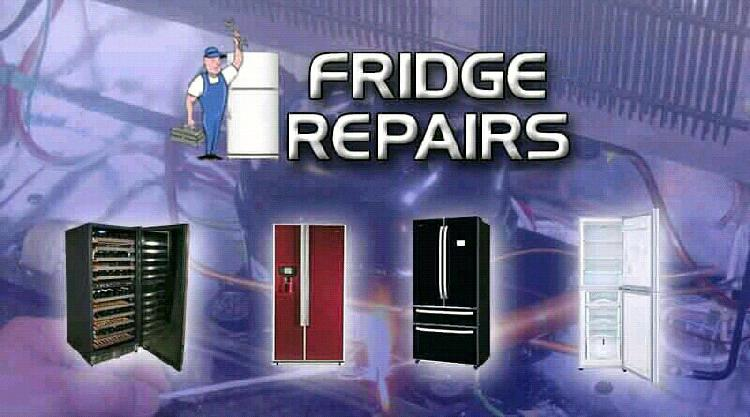 Domestic and commercial refrigerator repairs
