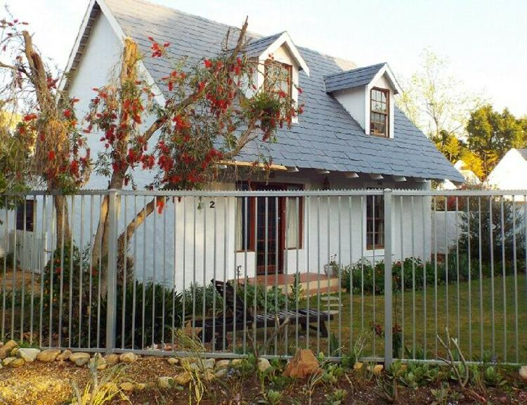 House share in robertson