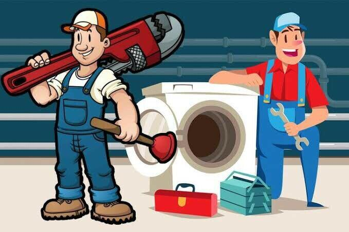 Ian's appliance repair services