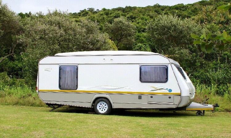 Jurgens penta caravan 2012
