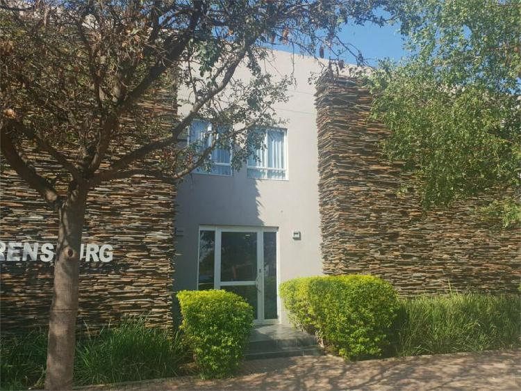 Neat professional offices to let in polokwane close to most