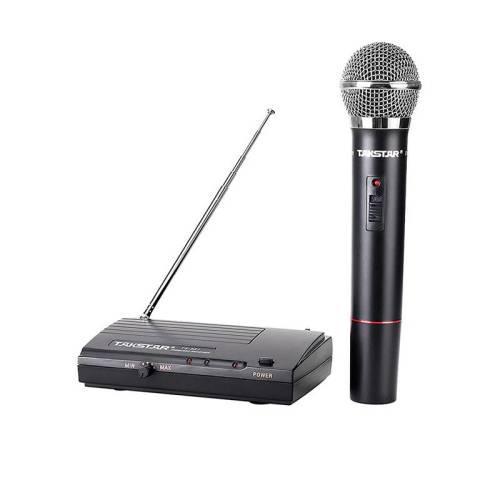 Takstar ts331 vhf wireless microphone