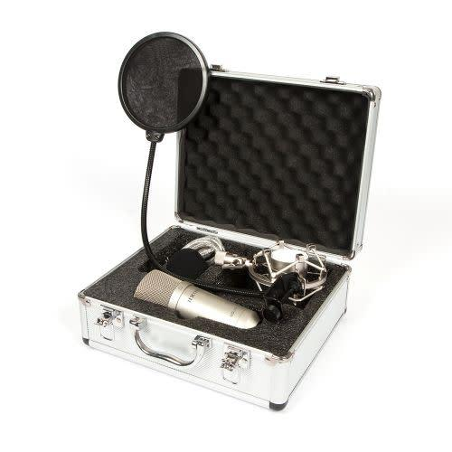 Usb condenser recording microphone set r 1490.00...big
