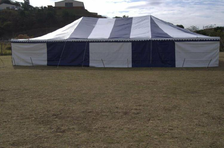 Get a huge 15m x 30m marquees tent this and a free phone