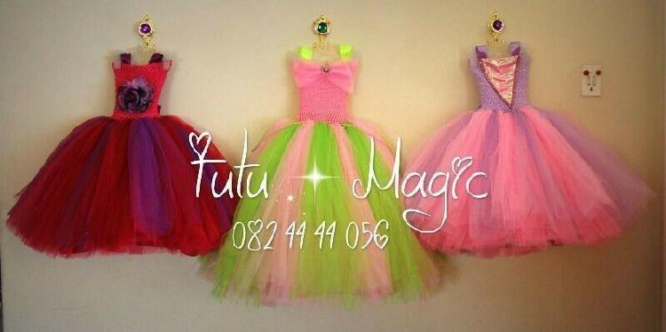 Majestic ball gown tutu dresses