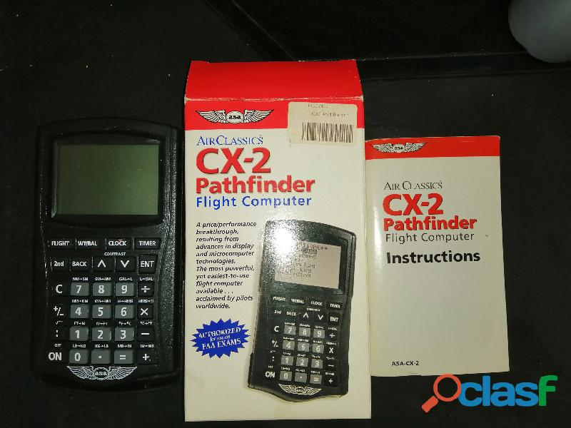 CX=2 Pathfinder R600 in box, as new 1