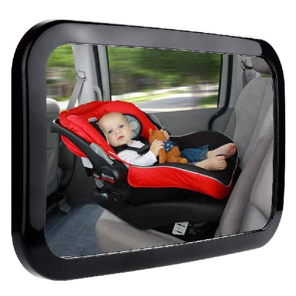 Andalus baby car mirror | back seat rear view mirror | crash