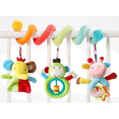 Baby crib accessories series