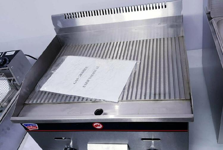 Flat top griddles for sale - electric griddle - gas grill on