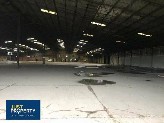 Industrial in port elizabeth now available