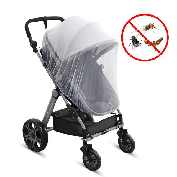 Mosquito net for stroller, lemeso bug baby net infant