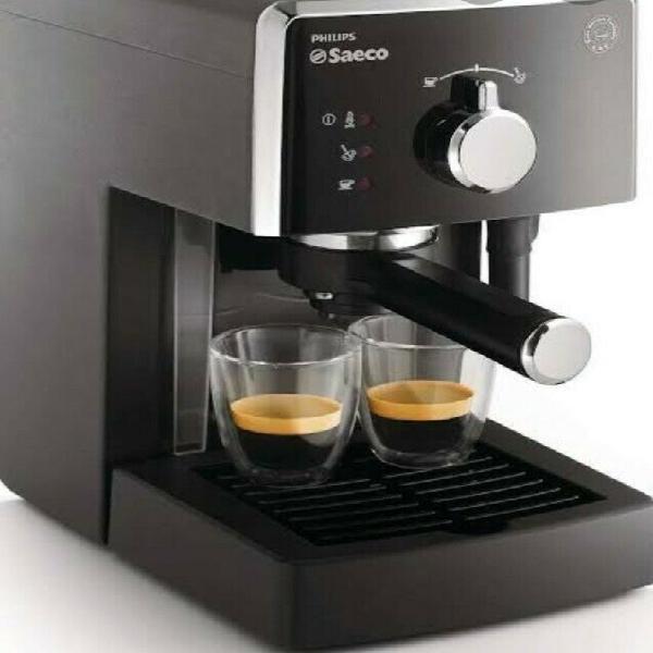 Philips saeco poemia coffe machine