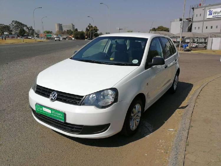 Volkswagen polo vivo 1.4 5dr