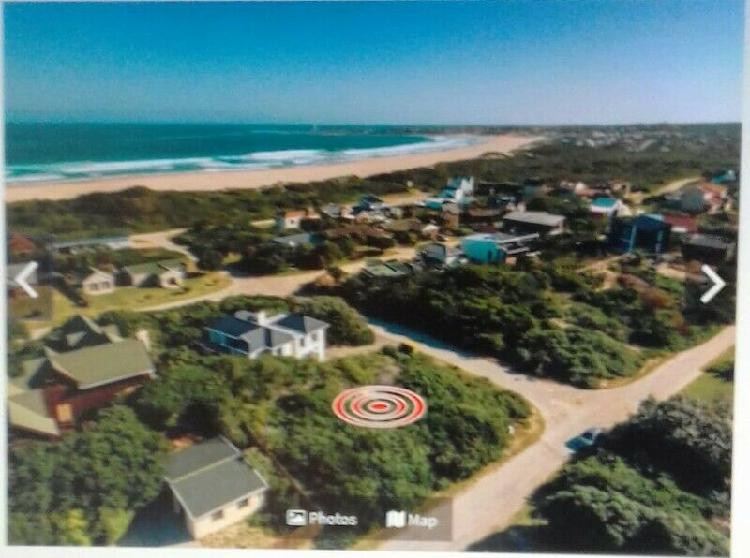 Cape st francis land