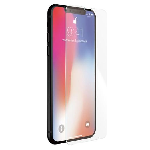 Just mobile xkin tempered glass for iphone x/xs clear